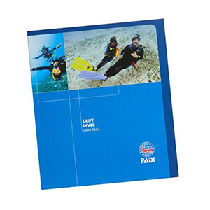 PADI Drift Diver Manual