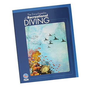 PADI Encyclopaedia of Recreational Diving 1