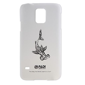 PADI Hammerhead Phone Cover 4