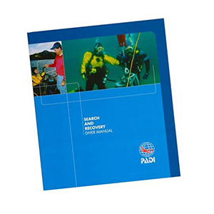 PADI Search and Recovery Manual