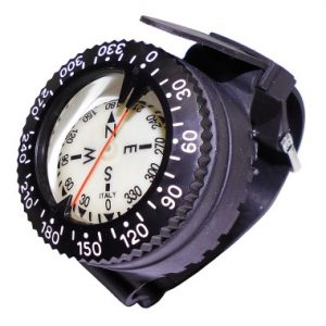 Casco=Compass-diving-equipment