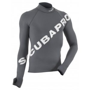 scubapro go big rash vest