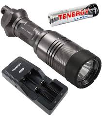 Scubapro Nova 720R Torch Rechargable