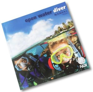 70204 PADI Open Water with Dive Simulator